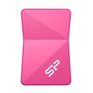 Silicon Power Touch T08 USB 2.0 Flash Memory 64GB